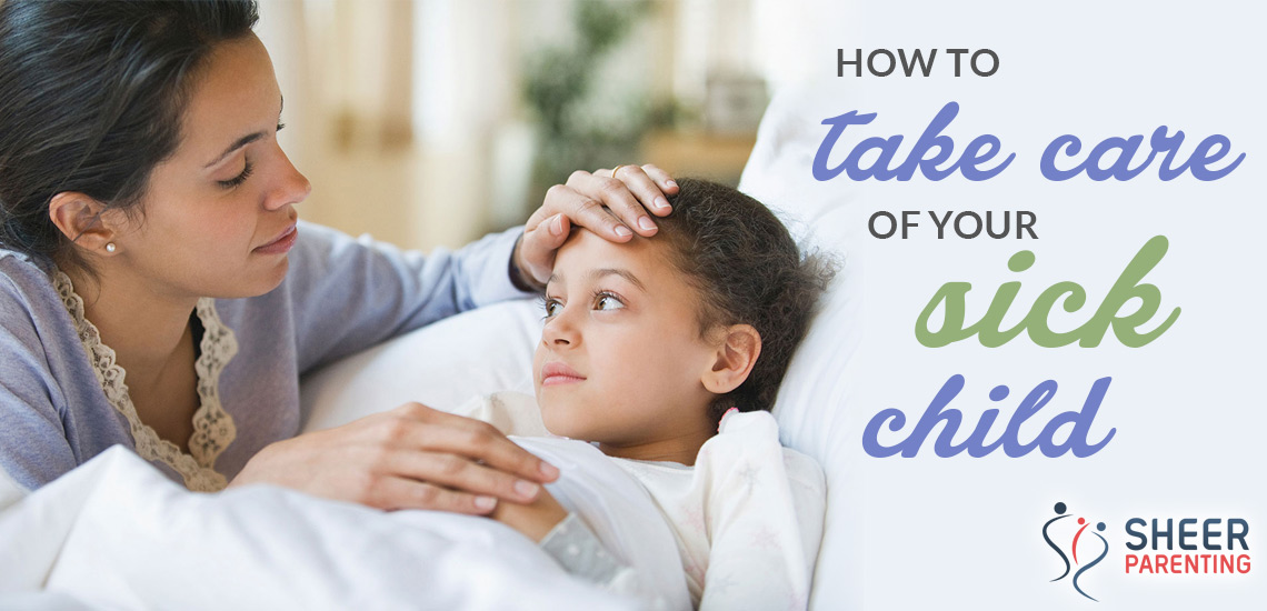 how-to-take-care-of-your-sick-child