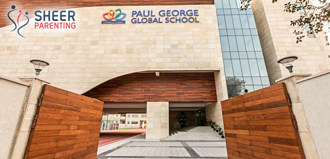 Paul George Global School