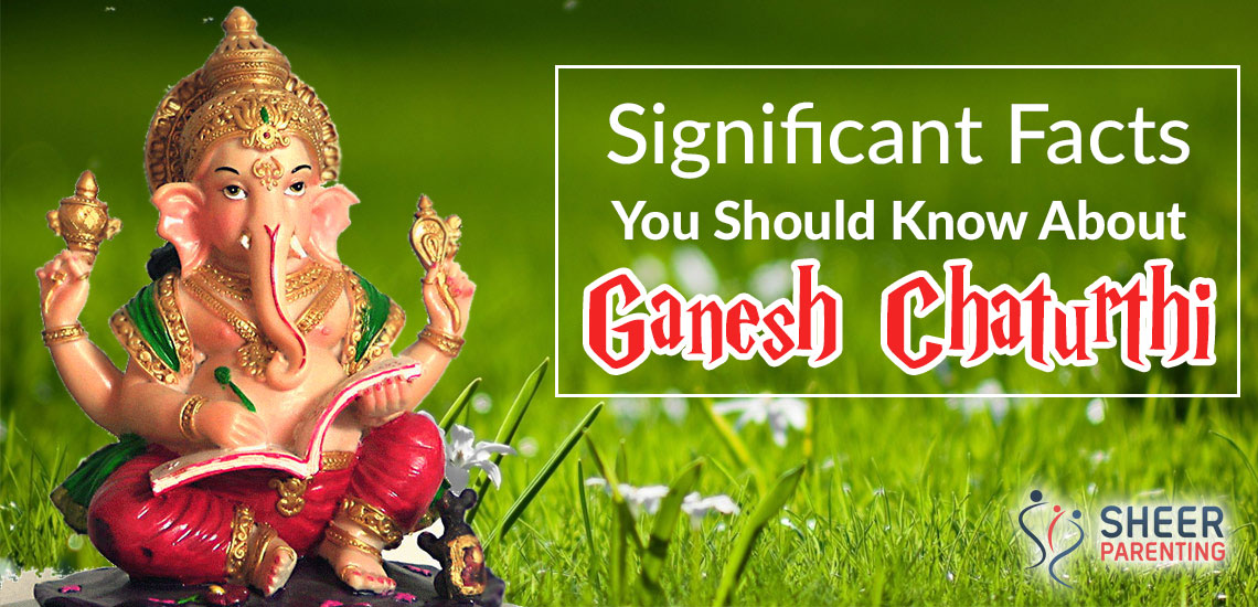 All that you should know about Ganesh Chaturthi