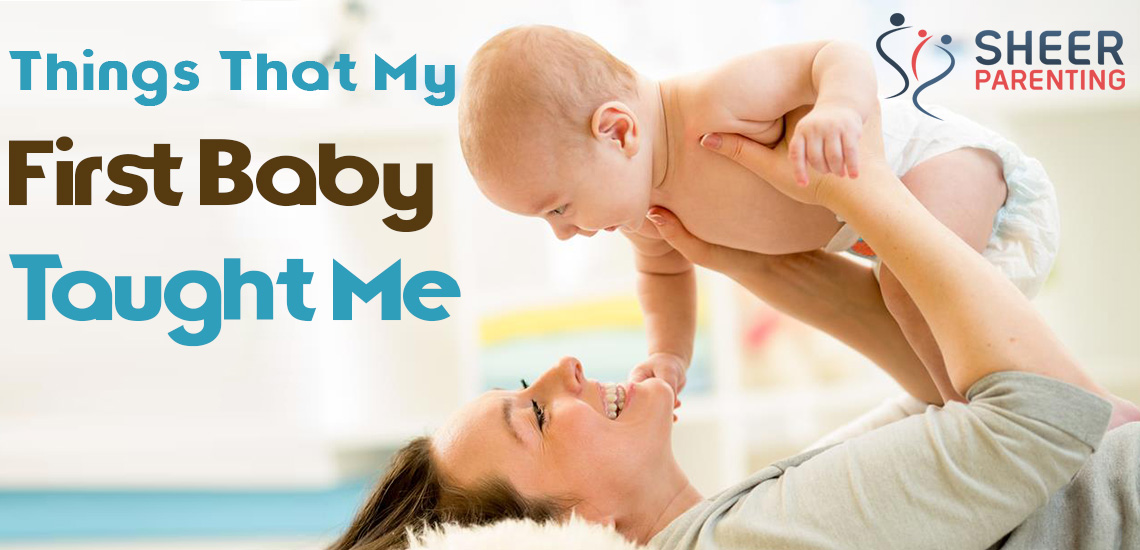 Things_that_my_first_baby_taught_me