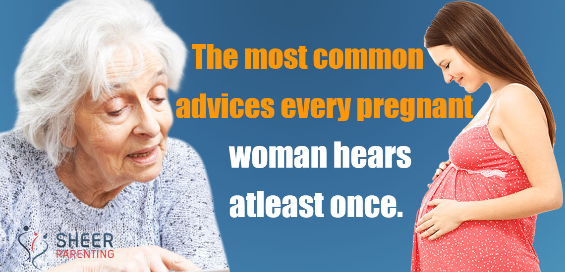 Unwanted_Advice_During_Pregnancy