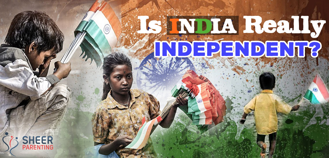 India celebration 71st Indian Independence Day