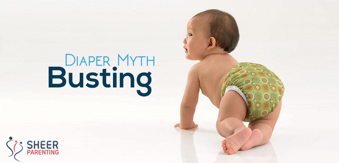 Diaper Myth